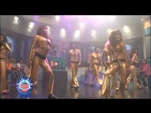 Get On The Floor Dance Sri Lanka Youtube