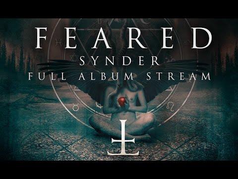 """FEARED """"Synder"""" - Full Album Stream"""