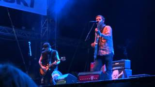 The Gaslight Anthem - Keepsake Highfield Festival 2012