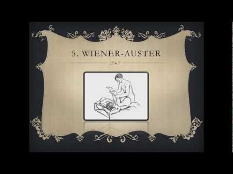 bdsm live show wiener auster stellung