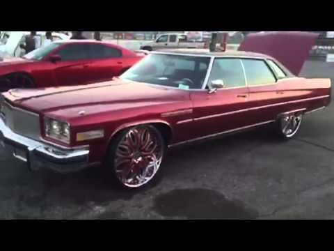 Nice Buick Old School - YouTube