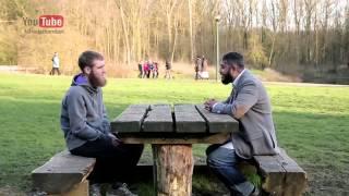 حلقة ١٧ نيكولا من فرنسا بالقرآن اهتديت للشيخ فهد الكندري  Ep17 Guided Through The Quran