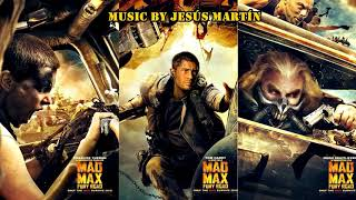 Soundtrack Mad Max Fury Road (Theme Song - Epic Music) - Musique film Mad Max Fury Road