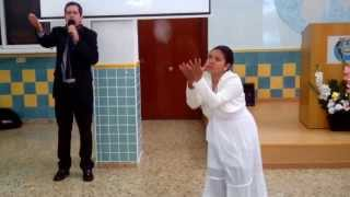 Repeat youtube video Danza y Cancion