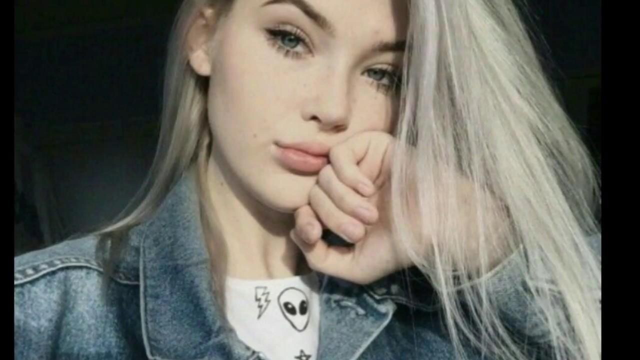 Girls Selfie Poses 2017 Youtube