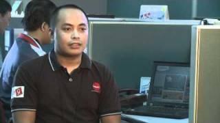 Kaspersky Lab & Bayan Telecommunications (Philippines). BT: