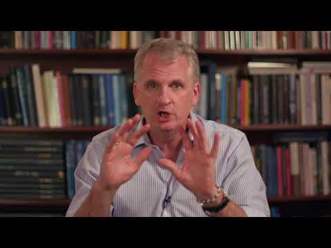 Timothy Snyder Speaks, ep. 12: The Mueller Investigation