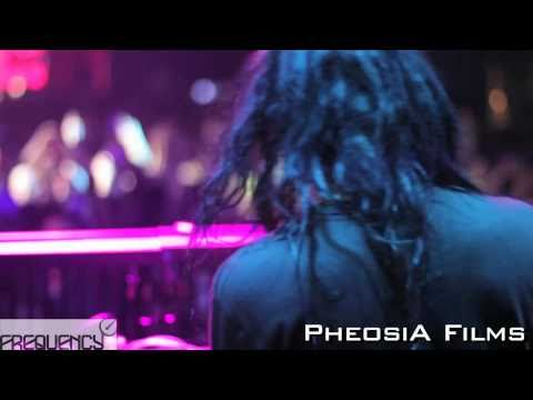 SKRILLEX LIVE IN LAS VEGAS Dropping Doctor P's Watch Out! HD