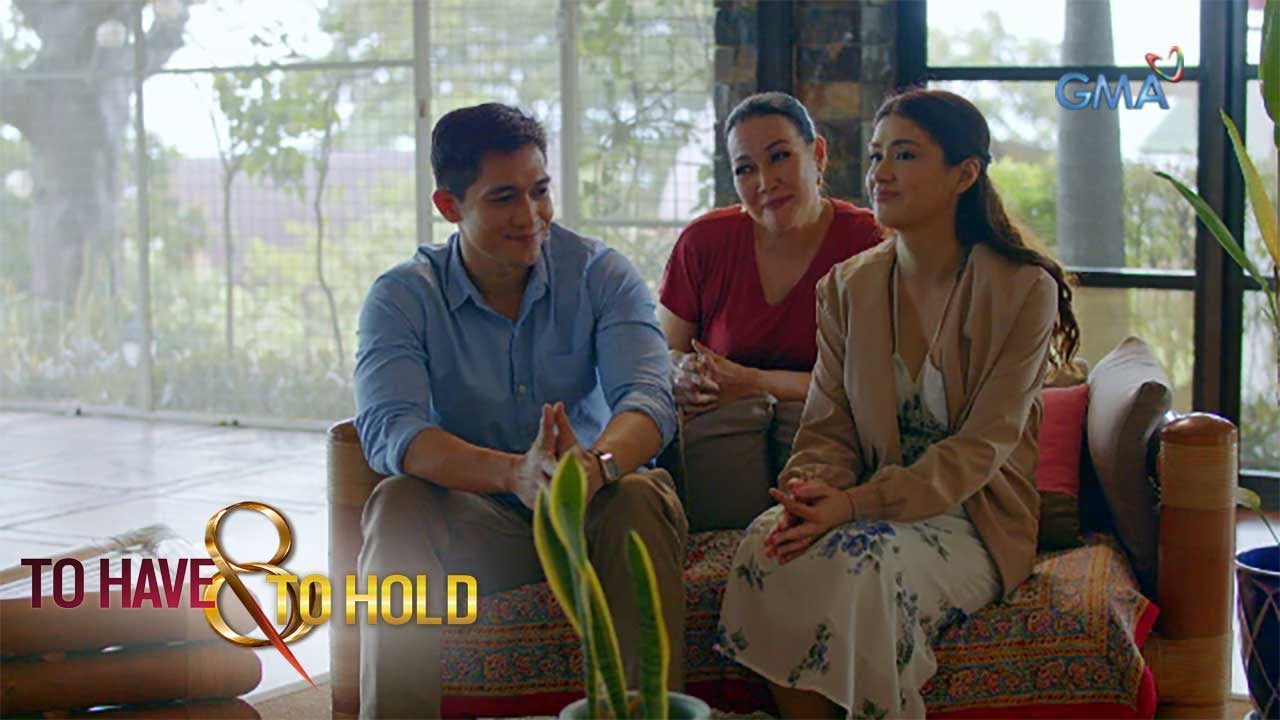 Download To Have And To Hold: New life, new jowa for Erica! | Episode 13 (Part 1/4)