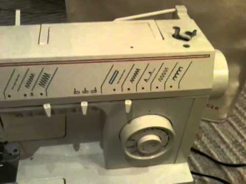 singer 5805 melodie 40 electric sewing machine youtube rh youtube com singer sewing machine 5808c manual