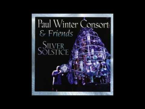 Theresa Thomason & Paul Winter Consort - The Rain is Over and Gone