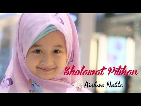 Aishwa Nahla Sholawat Medley