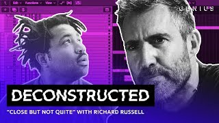 "The Making Of Everything Is Recorded's ""Close But Not Quite"" With Richard Russell 