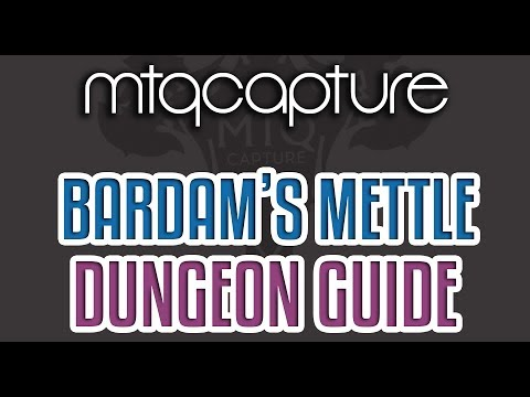 Bardam's Mettle - Lv.65 Dungeon Guide