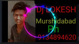 New Dj mix song  nonstop sad Dj LOKESH Murshidabad