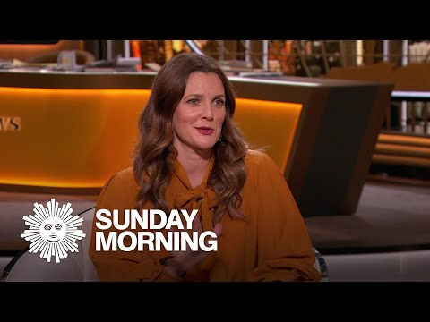 In conversation with Drew Barrymore