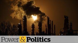 Carbon tax needs to rise to meet Paris targets, says budget watchdog | Power & Politics
