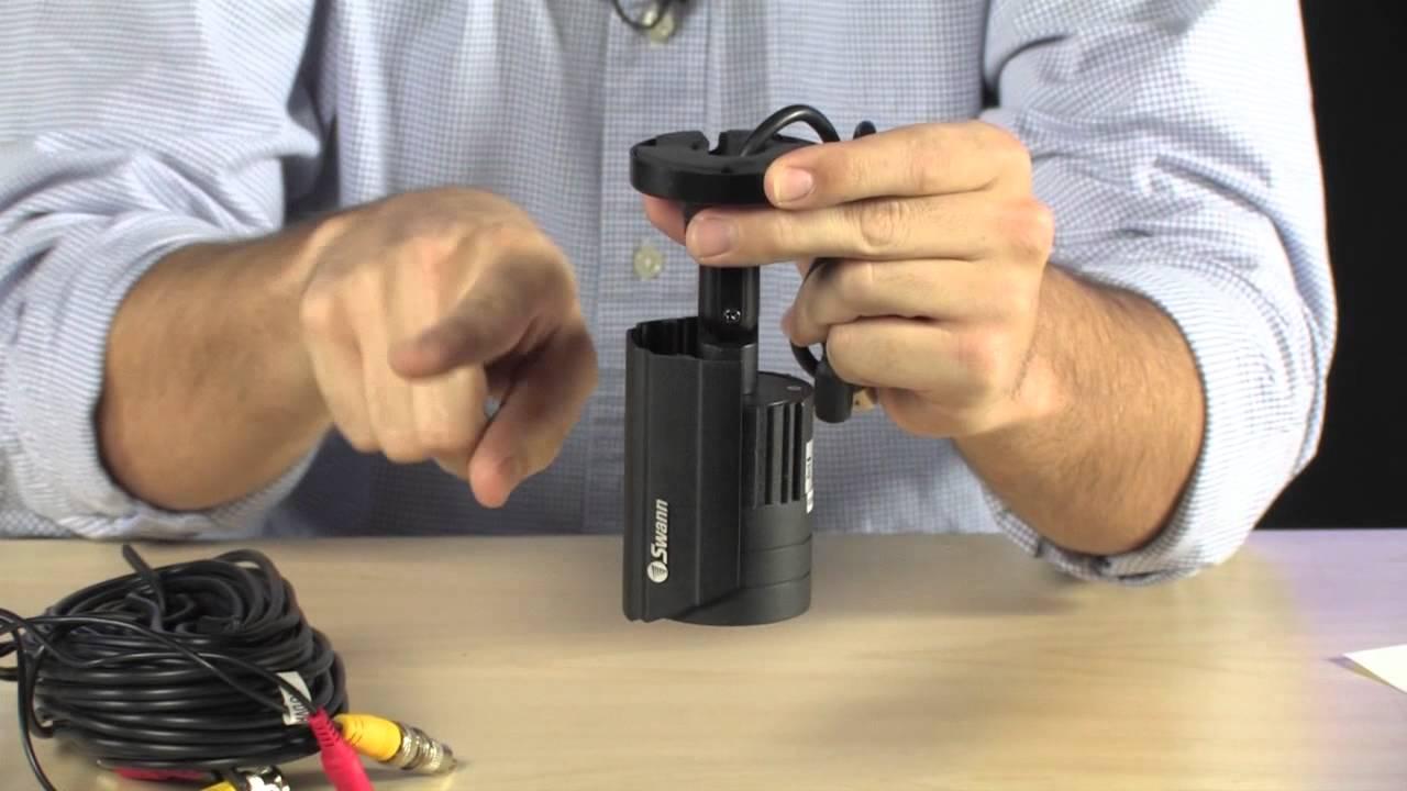 Swann Pro-580 Ccd Camera