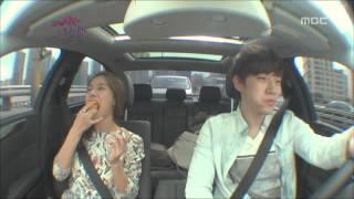 Music and Lyrics, Jun Ho #08, 김소은, 준호 20120331