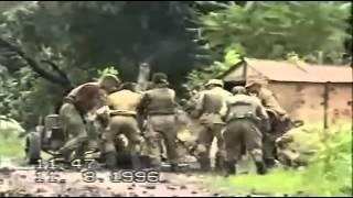 Война Грозный Чечня редкие кадры 18+