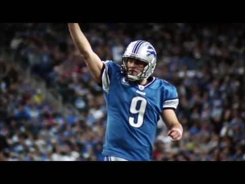 Matthew Stafford: Battle Tested