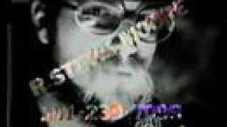 R. Stevie Moore - 1980 TV Commercials