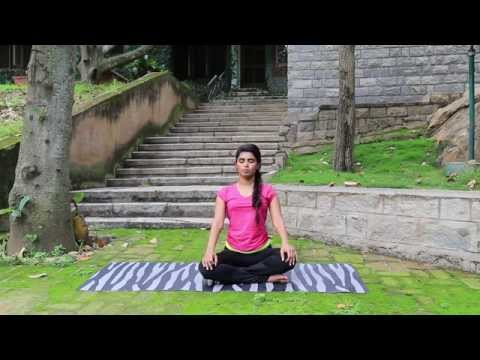 3 Yogic Breathing Techniques (Pranayam) For Weight Loss