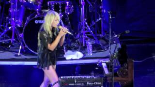 METRIC - Speed the Collapse - The Self-Titled Tour 2013