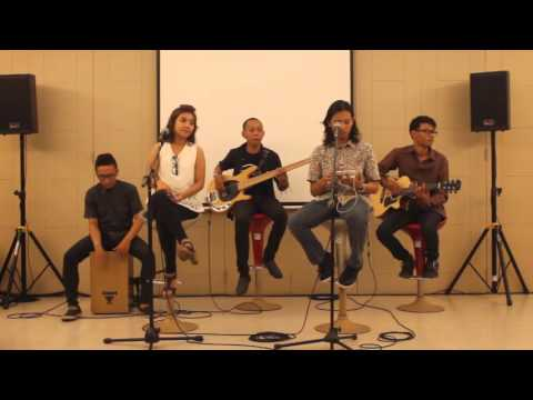 Aku Pasti Bisa - Citra (Cover by Chemistry Band Jogja) acoustic