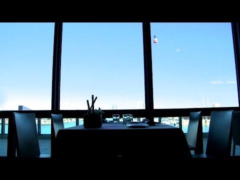 Restaurant WTC CLUB Barcelona (English-Subs)