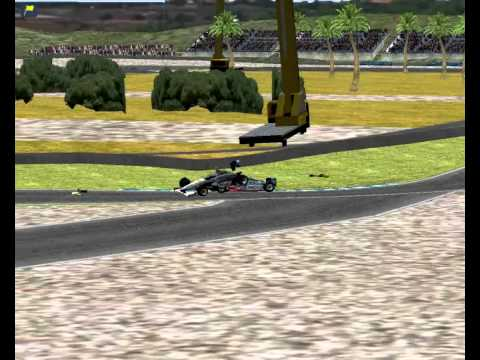 European Grand Prix F1 1997 Jerez De La Frontera Mod Race opinião honesta  Bem, essa é a intenção F1C Formula 1 GP F1 Challenge 99 02 4 Championship 2012 2013 2014 2015  18 15 50 54 60 7 NEW
