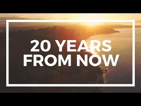 """20 years from now."" - an inspirational travel video (DJI Phantom 3, GoPro)"