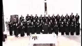 Coro Laudate - Ich will hier bei dir stehen