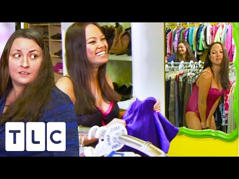 Wife Buys Second-Hand Underwear to Seduce Her Husband | Extreme Cheapskates