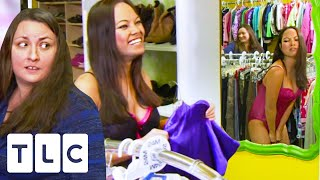 Wife Buys Second-Hand Undeŗwear to Seduce Her Husband | Extreme Cheapskates