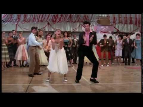 Grease (1978) - Full online