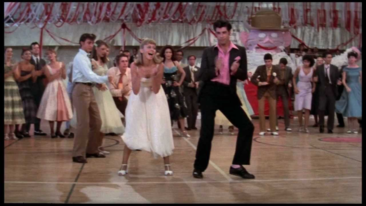 free grease movie youtube