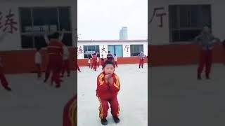 китайский ушу