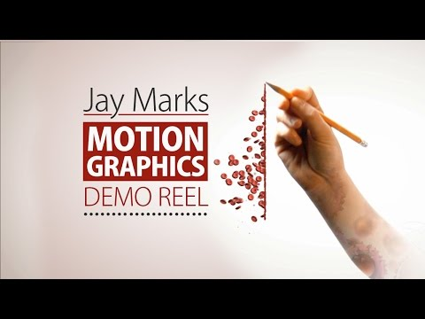 2016 Motion Graphics Demo Reel