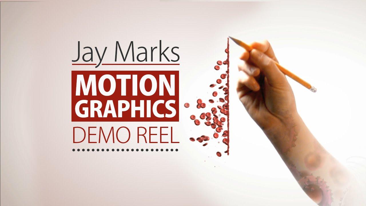 2016 motion graphics demo reel youtube