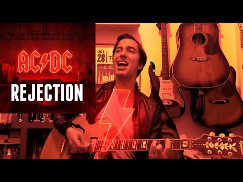 AC/DC | Rejection