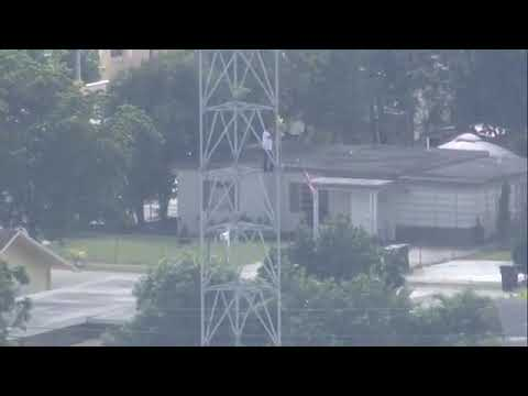 Deuce - Florida Man Climbs Cell Tower
