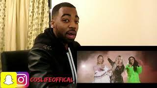 M.O x Lotto Boyzz x Mr Eazi - Bad Vibe [Music Video]   GRM Daily Reaction!!