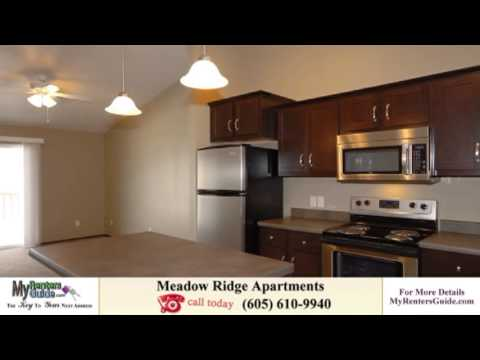 Meadow Ridge Apartments in Sioux Falls SD - YouTube
