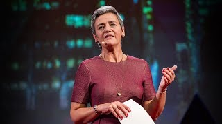 The new age of corporate monopolies | Margrethe Vestager