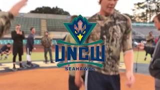 UNCW Baseball 2017 OMAHA CHALLENGE