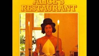 Arlo Guthrie - Alice's Restaurant (Full Album - 1967 Stereo)