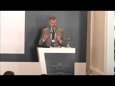 Pharma Patent Settlements in Competition Law by Ian Forrester (comments by Gönenç Gürkaynak)