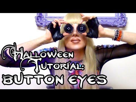 Download Halloween SFX Tutorial: Coraline Button Eyes