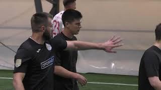 Полный матч Leicester Адвокати Київщини R CUP Турнир по мини футболу в Киеве